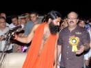 Ramdev At Shiksha Bharti